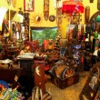 Stock Photo: African shop 2