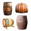 Barrels — Stock Photo #2962442