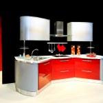 Modern kitchen — Stock Photo #2965505