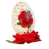 ägg rose — Stockfoto