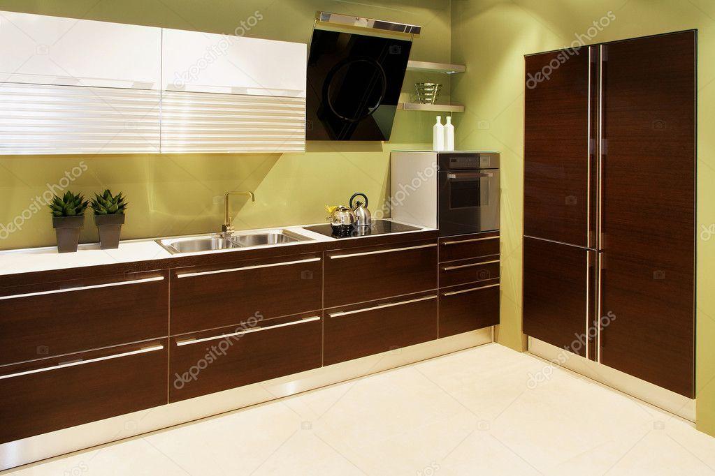 Фотографии кухня салатовая какие стены фото