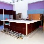 Setup kitchen — Stock Photo #2979148