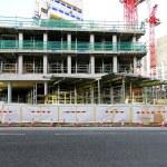 Building site 2 — Stock Photo