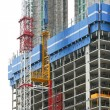 Construction detail - Stock Photo