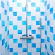 Inside shower — Stock Photo