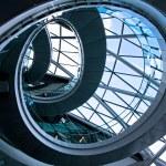 Round stairway 2 — Stock Photo