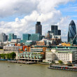 Sunny London landscape — Stock Photo #3037745
