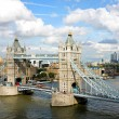 Tower Bridge 2 — Stock Photo