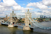 Tower Bridge 2 — Stock fotografie