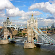 Tower Bridge — Stok fotoğraf