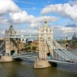 Tower Bridge — Stock Photo #3066153
