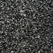 Asphalt detail - Stock Photo