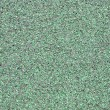 Green gravel — Stock Photo