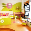 Colorful room — Stock Photo #3164259