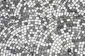 Cobblestone texture — Stock Photo