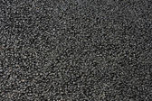 New asphalt — Stock Photo