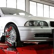 Auto service - 