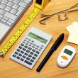 Finance — Stock Photo #3172210