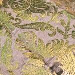 Golden textile — Stock Photo #3172351