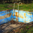 Rusty pool — Stock Photo #3172901
