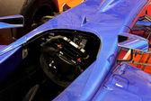 Formula wheel — Stock Photo