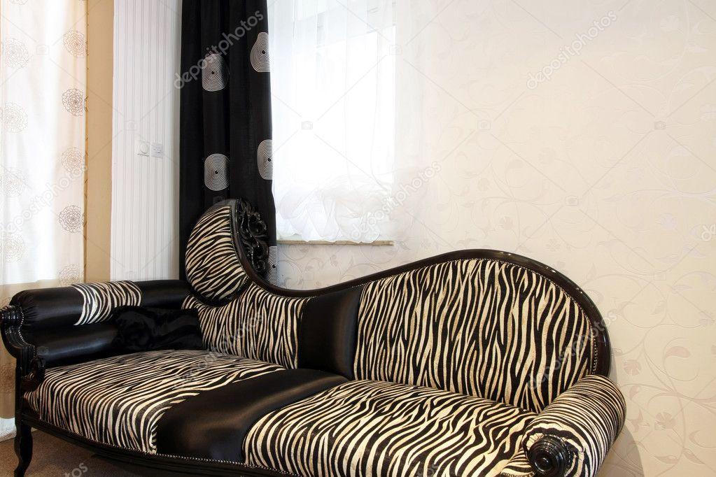 Canap z bre photographie baloncici 3173148 for Canape zebre
