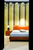 Pasy sypialnia 2 — Zdjęcie stockowe