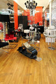 Decor shop — Stock Photo