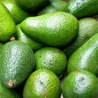 Avocado green — Stock Photo