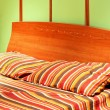 Bedding straps — Stock Photo #3233118