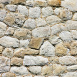 Stone wall — Stock Photo #3236521