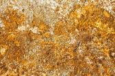 Orange rock — Stock Photo