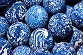 Rubber balls — Stock Photo