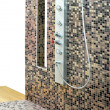 Shower angle — Stock Photo #3252403