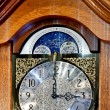 Clock face — Photo