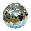 Disco ball — Stock Photo #3265977