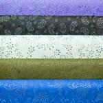 Wrap paper blue — Stock Photo #3267265