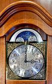 時計の文字盤 — ストック写真
