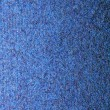 Carpet blue - Stock Photo