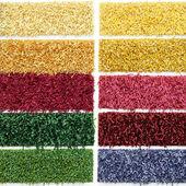 Carpet picker — Stock Photo