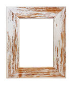 Grunge frame — Stock Photo