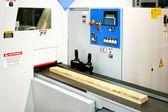 Milling machine — Stock Photo