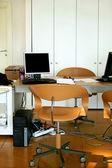 办公室 1 — 图库照片