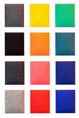 Textile picker — Stock Photo