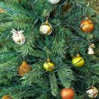Christmas ornaments — Stock Photo #3377923