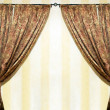 Curtain — Stock Photo #3377973
