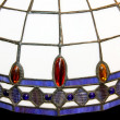 Stockfoto: Lamp shade