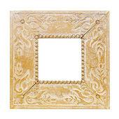 Square frame — Stock Photo