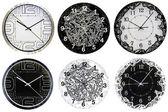 Relojes de pared — Foto de Stock