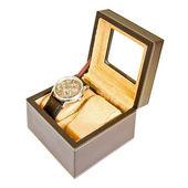 Watch box — Stock Photo